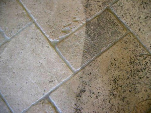 Oklahoma City tile floor cleaning