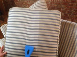 Oklahoma City Upholstery Cleaning
