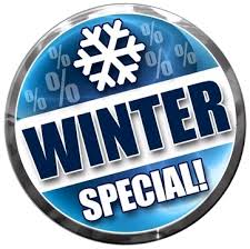 Winter Specials by Exceptional Carpet Cleaning Edmond OK